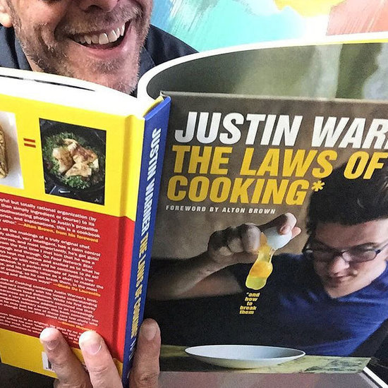 The Best Way to Read a Recipe