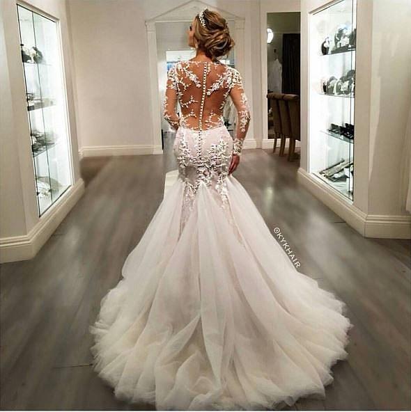 Celebrity Wedding Login: Fashion, Shopping & Style