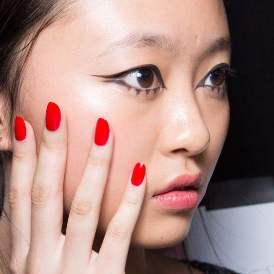Nail Trends Fall 2016 | Fashion Week