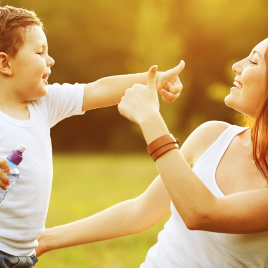 Struggles of an Adoptive Family