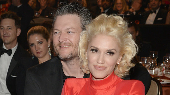 Gwen Stefani and Blake Shelton Celebrate Her Son Apollo's 2nd Birthday With Plenty of PDA