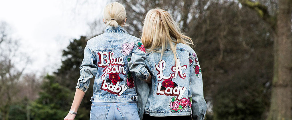 5 Days of Street Style Outfits at LFW Just Inspired Our Entire Winter Wardrobe