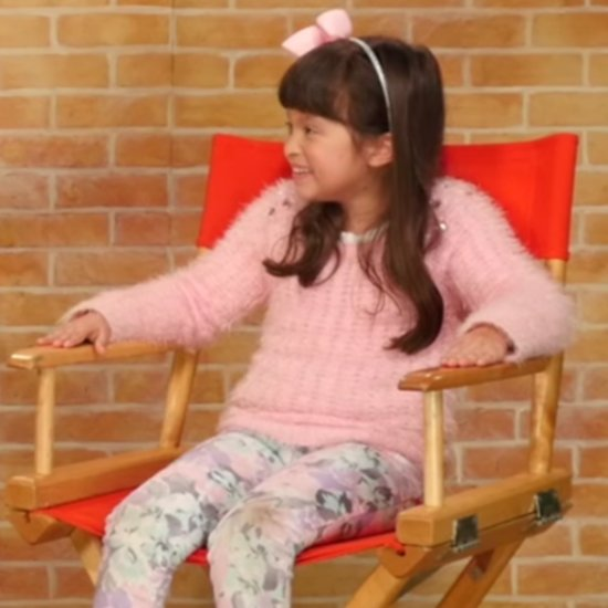 Kids Explain 2016 Oscar-Nominated Movies