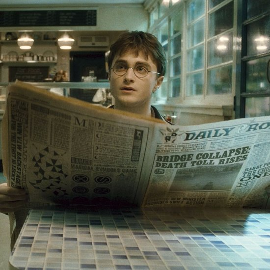 Hogwarts IT Blog