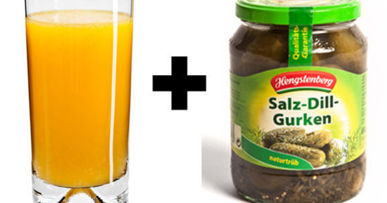 The Most Deliciously Weird Food Combinations You've Admitted To Eating