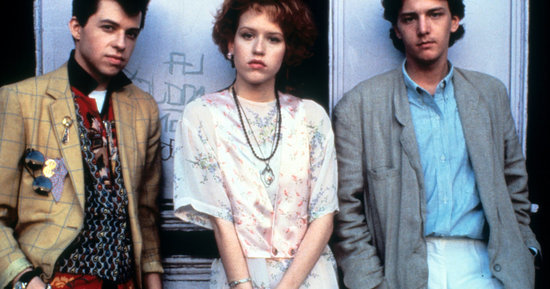 The Costume Designer For 'Pretty In Pink' Finally Explains That Prom Dress