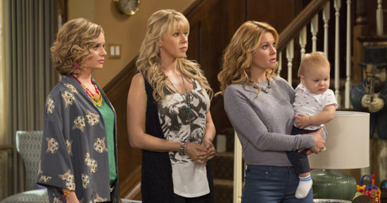 'Fuller House' Shades The Olsen Twins, And Everything Else Twitter Is Saying About The Show
