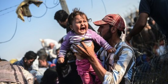 Yet Another Refugee