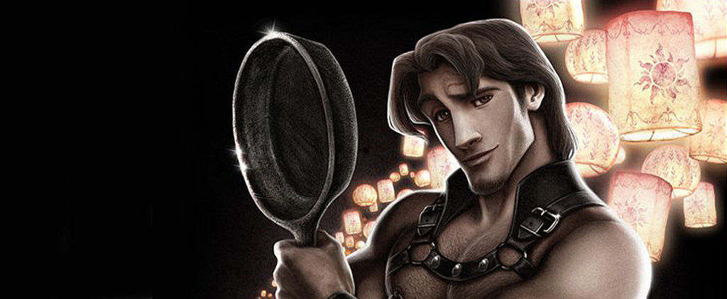 Which Sexy Disney Prince Is Your Type?