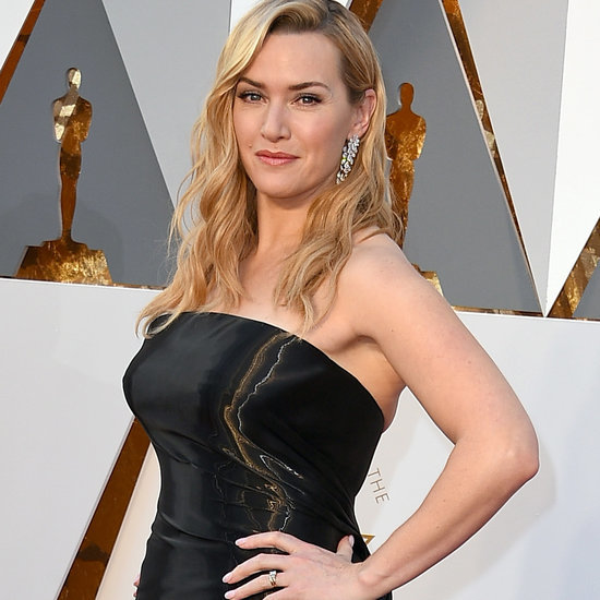 Kate Winslet Has Ralph Lauren — and Leonardo DiCaprio — on the ...