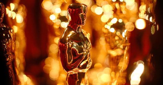 The 2016 Oscar Winners Are ...