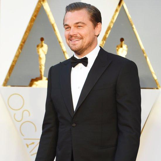 Leonardo DiCaprio Remporte Son Premier Oscar