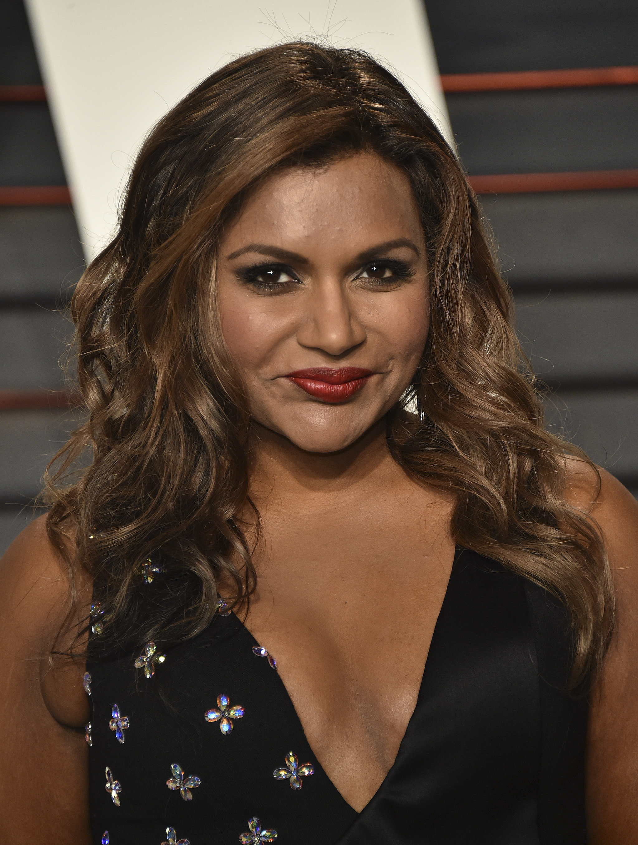 Mindy Kaling You Need To See These Stunning Oscars