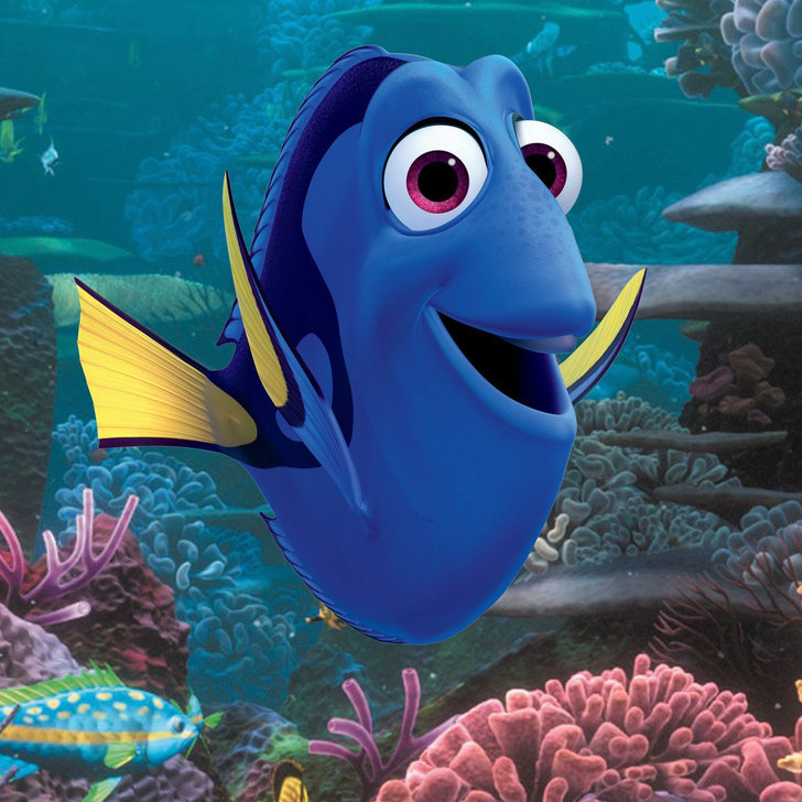 ... ': Release Date, Plot and Cast Details for the ' Finding Nemo' Sequel