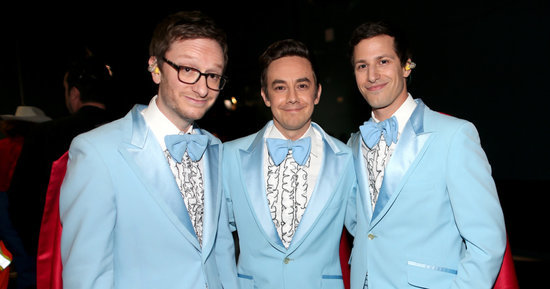Lonely Island Movie Gets Perseverant Title