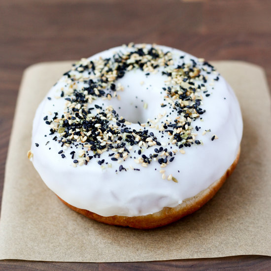 Is the Everything Bagel Doughnut Good?