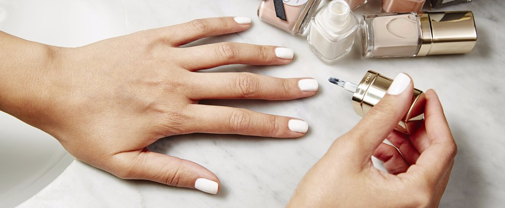 This 1 Step Is the Key to a Flawless Manicure