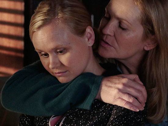 Joan Allen Stars in ABC's The Family, an Exciting New Thriller About Domestic Politics - and Domestic Lies
