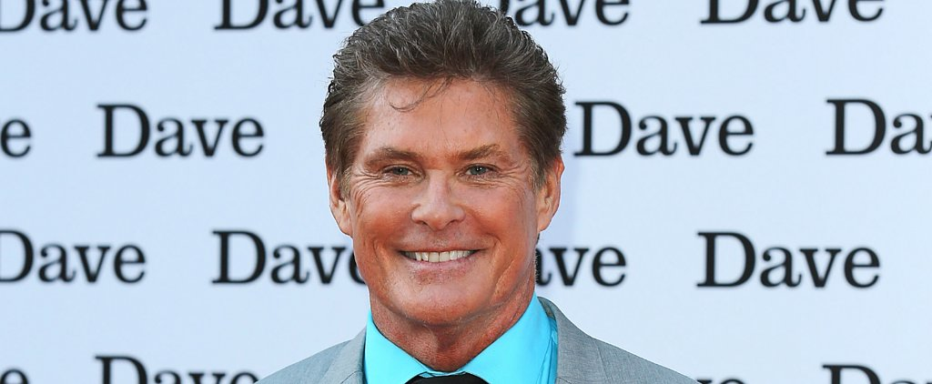 David Hasselhoff Joins the Baywatch Reboot — See the Rest of the Cast!