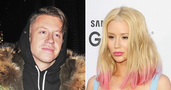 Macklemore Admits He Should Have Warned Iggy Azalea About 'White Privilege' Dis