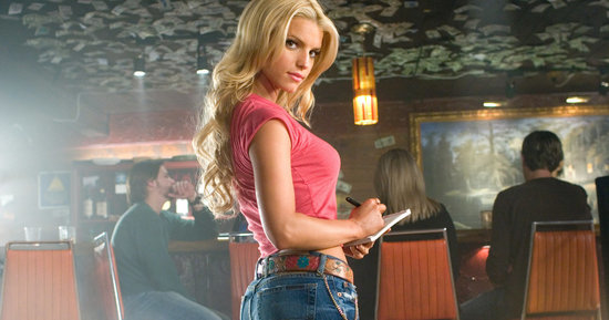 Jessica Simpson Is Back In Those Daisy Dukes