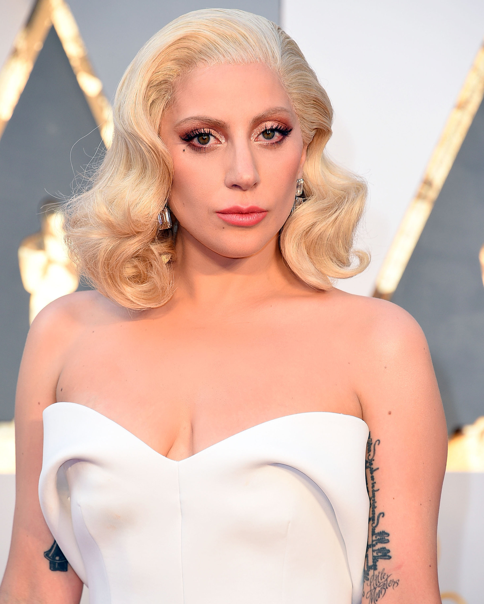 Lady Gaga: Meet The Growing Cast Of American Horror Story