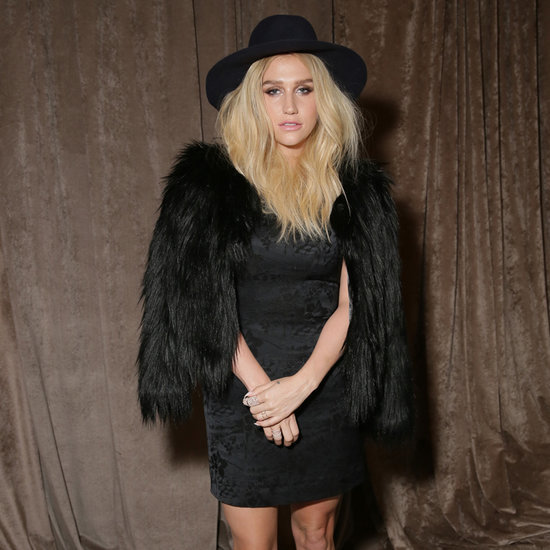 Kesha's Acceptance Speech at Human Rights Campaign Dinner