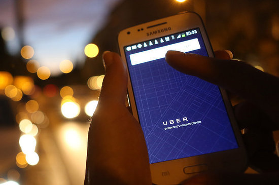Uber Responds To BuzzFeed News Story On Sex Assault Complaints