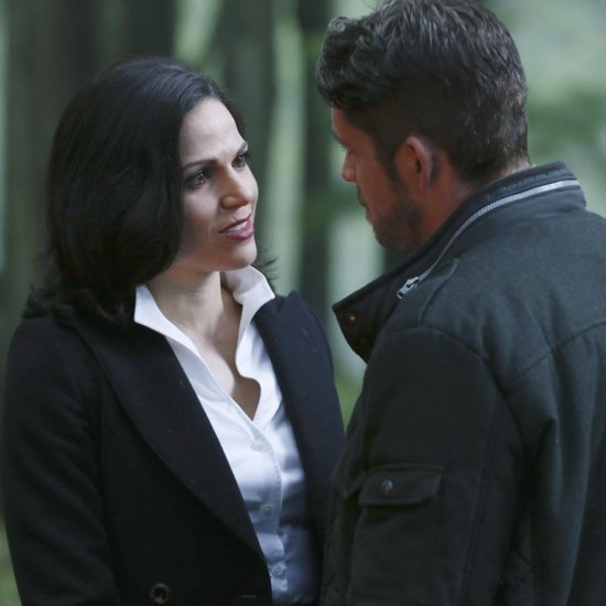 Regina and Robin Hood Once Upon a Time GIFs
