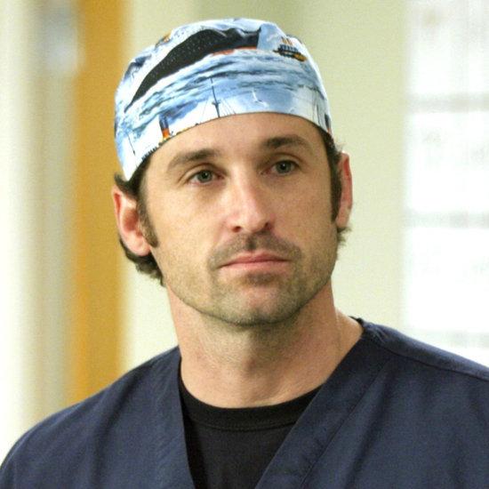 Details About Derek Shepherd's Death on Grey's Anatomy
