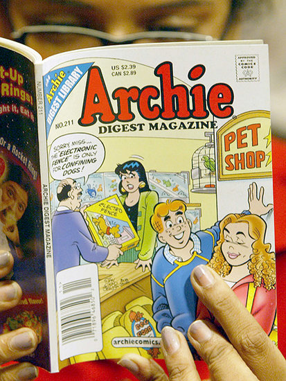 Riverdale TV: A Short History of Archie Comics Adaptations on the Small Screen