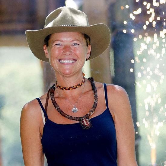 Jo Beth Taylor Interview: I'm a Celebrity Get Me Out of Here