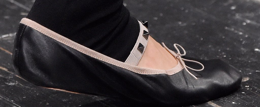 Check Out the Latest Designer Shoes That Just Walked the Runway at PFW