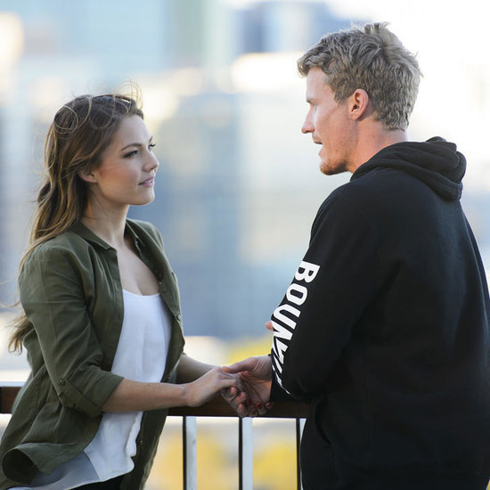 Sam Frost Quotes About The Bachelor 2016 Richie Strahan