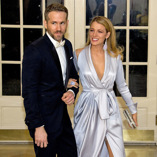 Blake Lively's Dress at the White House State Dinner