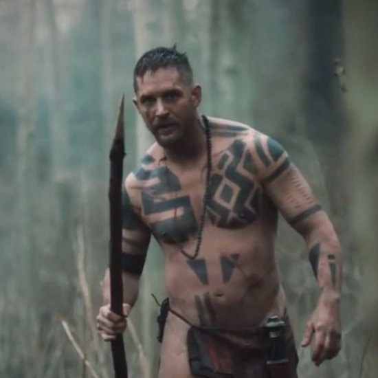 Taboo Trailer With Tom Hardy