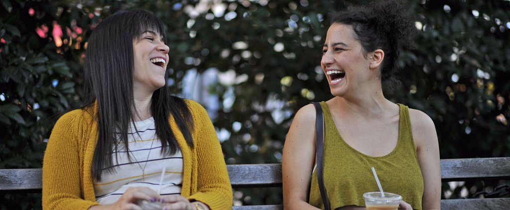 25 Times Abbi and Ilana Accurately Summarized Your Feelings About Food