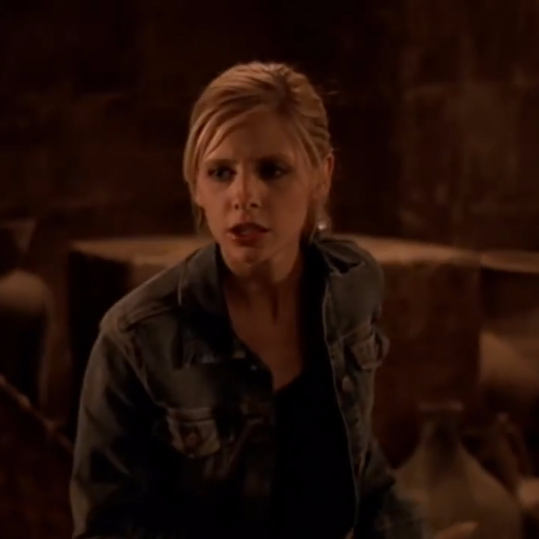 the feminist viewpoint in buffy the vampire slayer tv show Unlike most editing & proofreading services, we edit for everything: grammar, spelling, punctuation, idea flow, sentence structure, & more get started now.