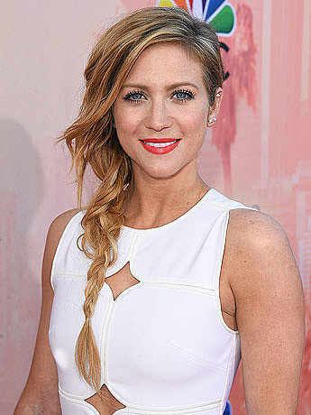 Brittany Snow Celebrates Turning 30 with Her Family and Two Birthday Cakes