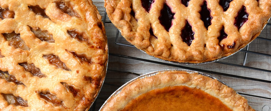 These Recipes Prove Pie Trumps Cake Every Single Time