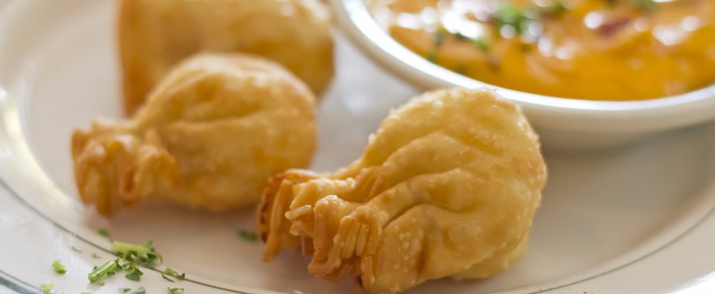 No St. Patrick's Day Celebration Is Complete Without These Reuben Dumplings