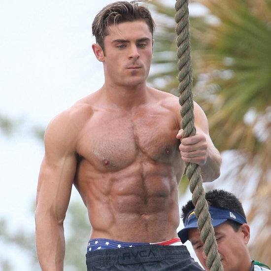 Zac Effron Nude Photos 55