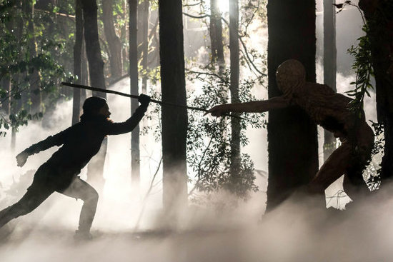 'Sleepy Hollow' Recap: Pandora's Box Spells Trouble for Joe
