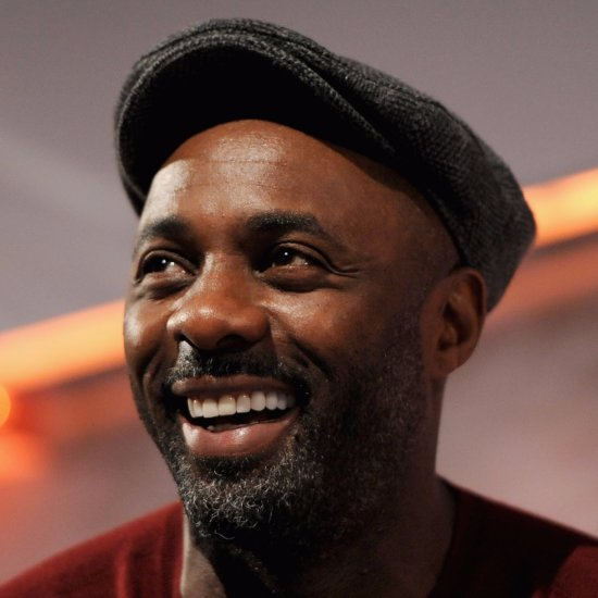 Photos of Idris Elba Wearing Hats