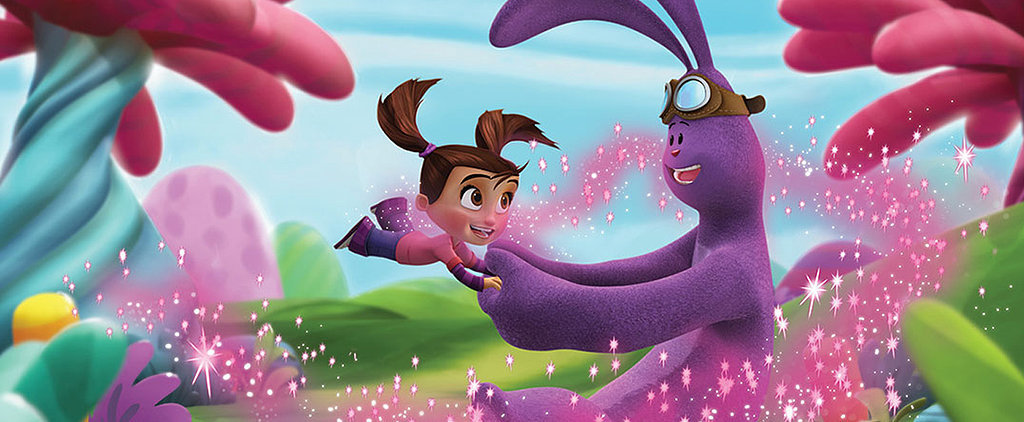 "See a Sneak Peek of Disney Junior's Kate and Mim-Mim's ""Eggscellent Easter"" Episode!"