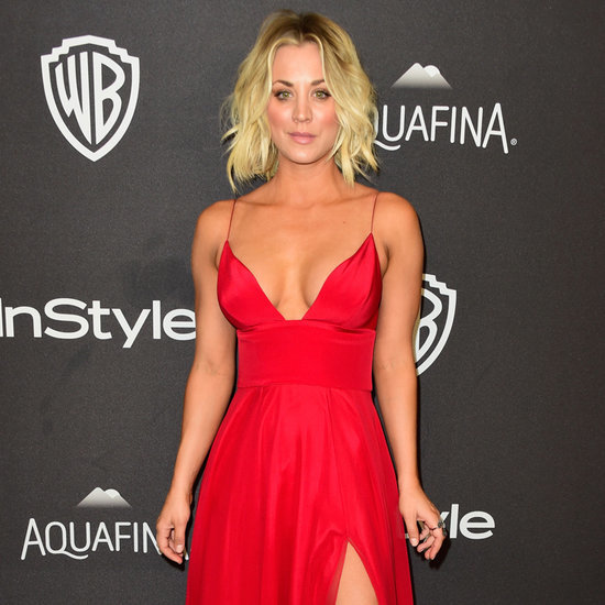 Kaley Cuoco's Hottest Pictures