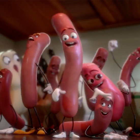 Sausage Party Movie Trailer and Australian Release Date