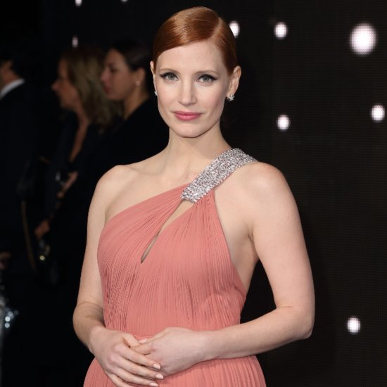 Jessica Chastain Addresses Her Rumored Feud With Jennifer Lawrence