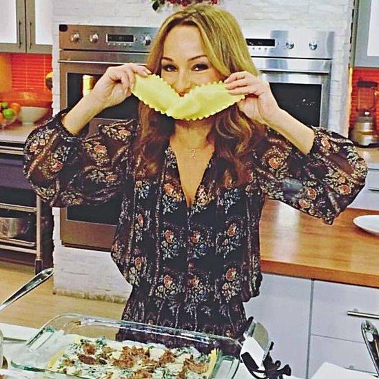 Giada De Laurentiis's Italian Cooking Tips