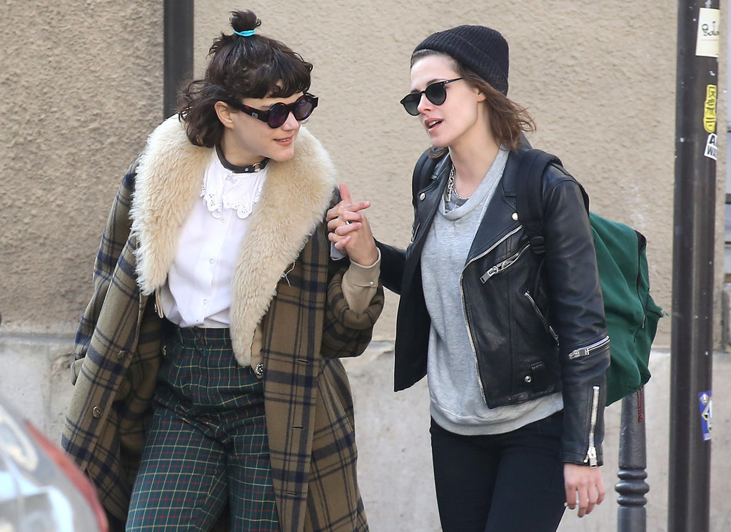 Kristen Stewart ve SoKo